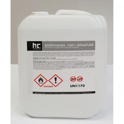 Bio éthanol Surfin